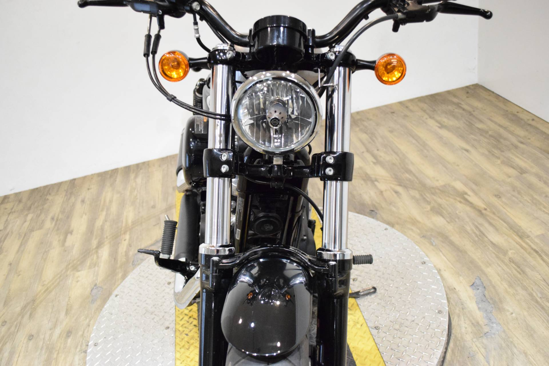 2016 Harley-Davidson Forty-Eight® in Wauconda, Illinois - Photo 12