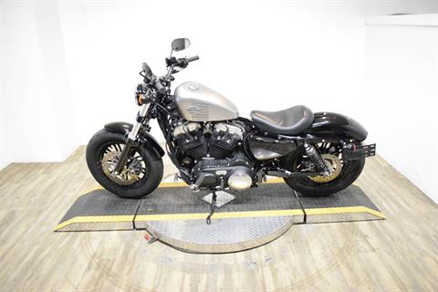 2016 Harley-Davidson Forty-Eight® in Wauconda, Illinois - Photo 15
