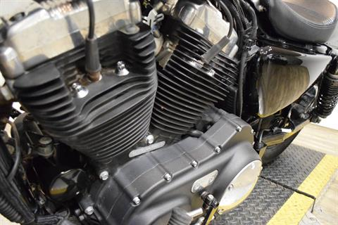 2016 Harley-Davidson Forty-Eight® in Wauconda, Illinois - Photo 19