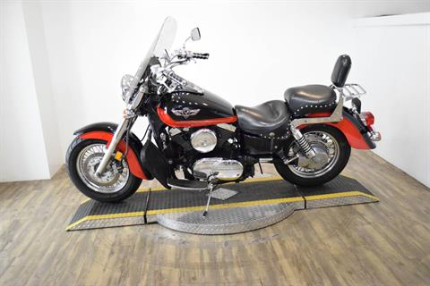 1997 Kawasaki Vulcan 1500 in Wauconda, Illinois - Photo 16