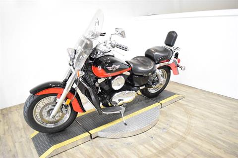 1997 Kawasaki Vulcan 1500 in Wauconda, Illinois - Photo 22