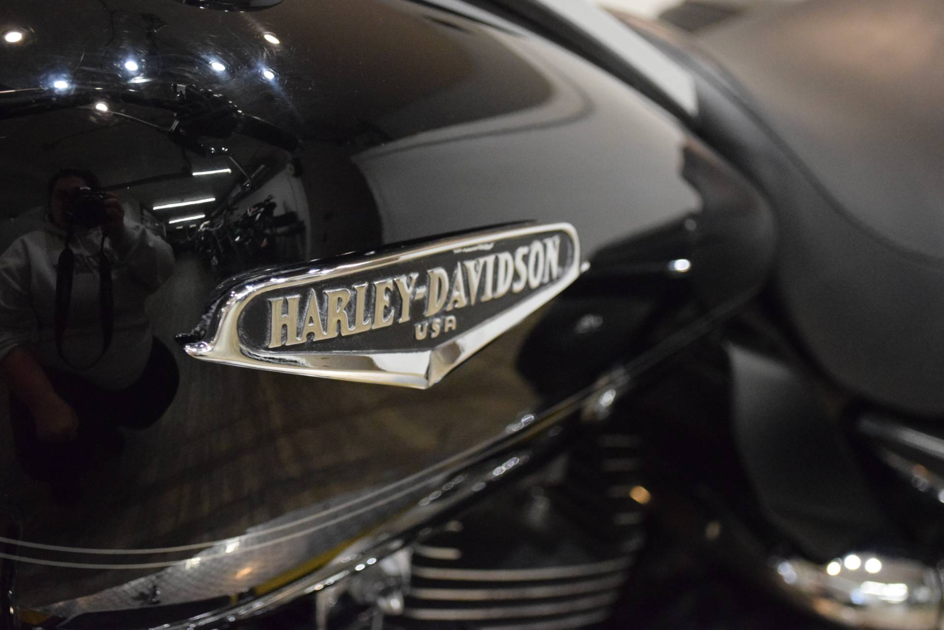 2005 Harley-Davidson FLHRCI Road King® Classic in Wauconda, Illinois - Photo 20