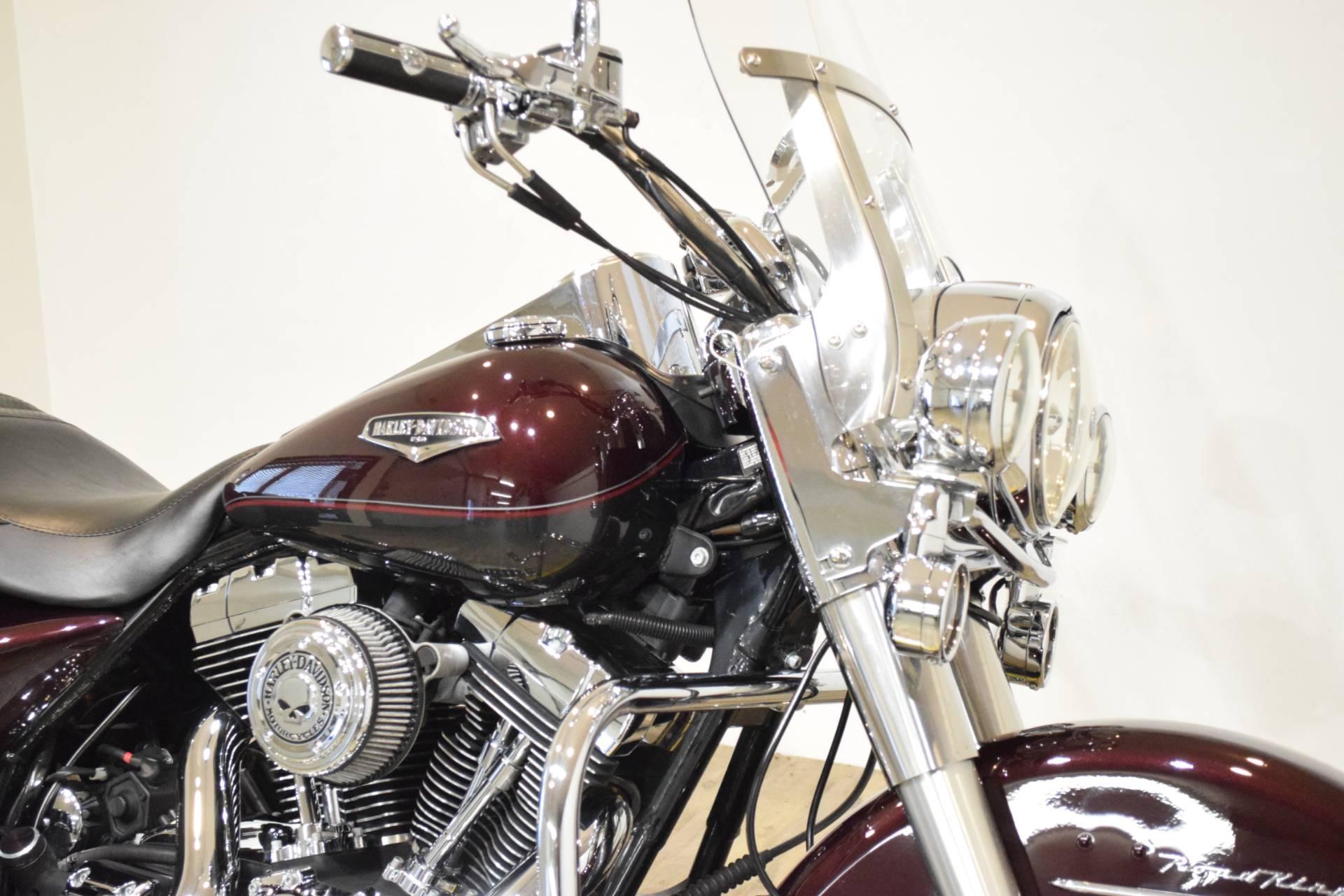 2005 Harley-Davidson FLHRS/FLHRSI Road King Custom 3