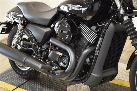 2017 Harley-Davidson Street® 750 in Wauconda, Illinois - Photo 4