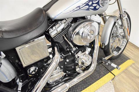 2004 Harley-Davidson FXDWG/FXDWGI Dyna Wide Glide® in Wauconda, Illinois - Photo 7
