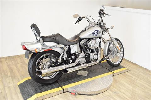 2004 Harley-Davidson FXDWG/FXDWGI Dyna Wide Glide® in Wauconda, Illinois - Photo 10