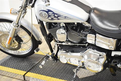2004 Harley-Davidson FXDWG/FXDWGI Dyna Wide Glide® in Wauconda, Illinois - Photo 19
