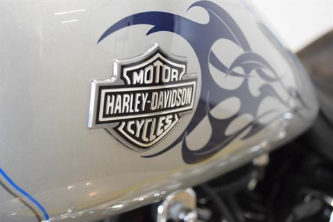 2004 Harley-Davidson FXDWG/FXDWGI Dyna Wide Glide® in Wauconda, Illinois - Photo 21