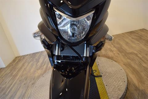 2015 Suzuki GW250F in Wauconda, Illinois