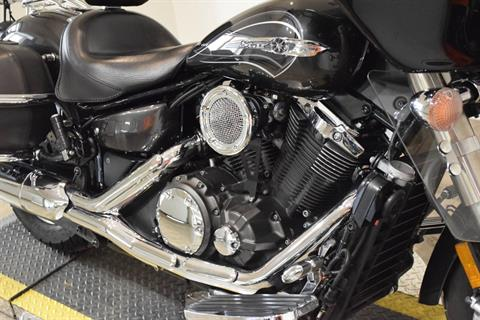 2012 Yamaha V Star 1300 Tourer in Wauconda, Illinois - Photo 4