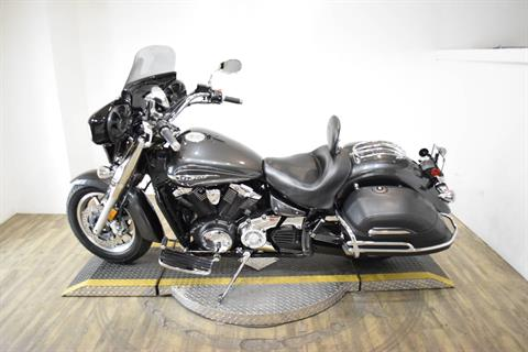 2012 Yamaha V Star 1300 Tourer in Wauconda, Illinois - Photo 15