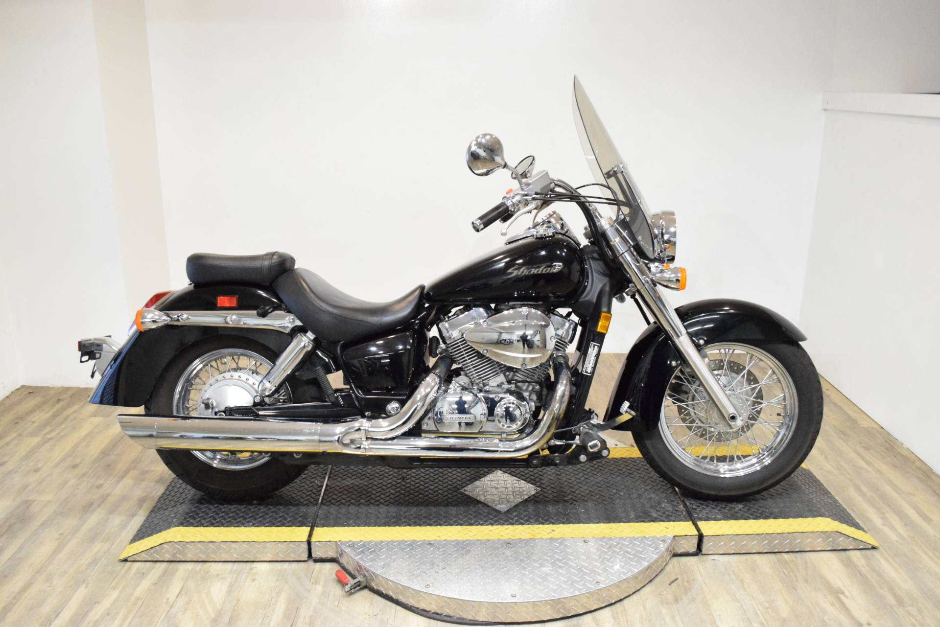 2004 Honda Shadow Aero in Wauconda, Illinois - Photo 1