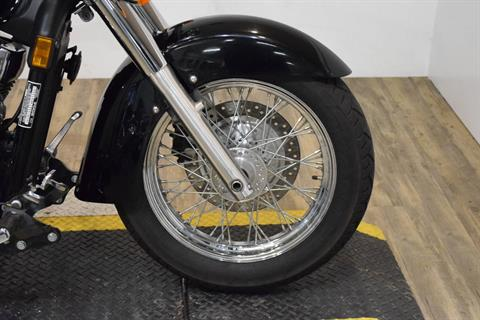 2004 Honda Shadow Aero in Wauconda, Illinois - Photo 2