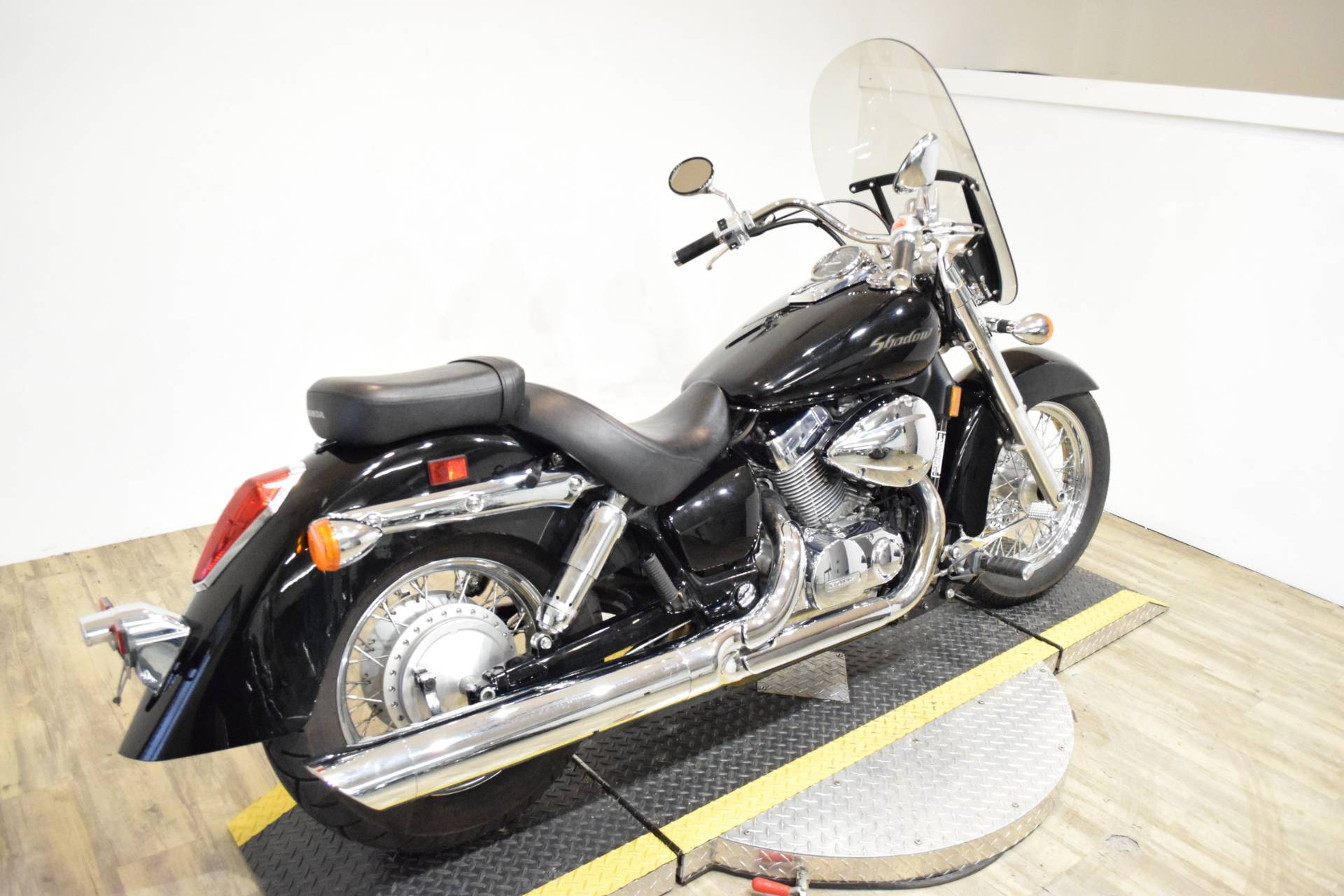 2004 Honda Shadow Aero in Wauconda, Illinois - Photo 10