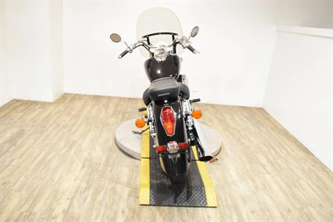 2004 Honda Shadow Aero in Wauconda, Illinois - Photo 24