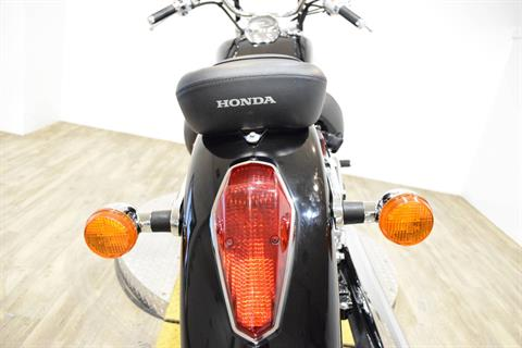 2004 Honda Shadow Aero in Wauconda, Illinois - Photo 27
