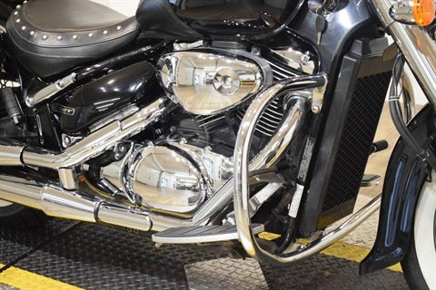 2007 Suzuki Boulevard C50 in Wauconda, Illinois - Photo 4