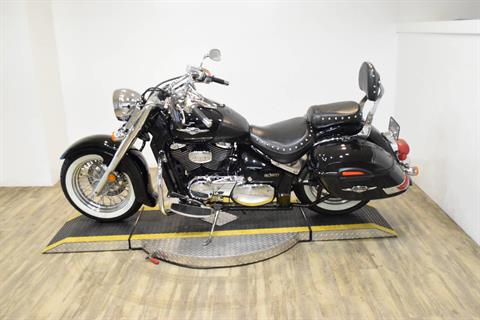 2007 Suzuki Boulevard C50 in Wauconda, Illinois - Photo 16