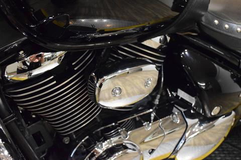 2007 Suzuki Boulevard C50 in Wauconda, Illinois - Photo 20