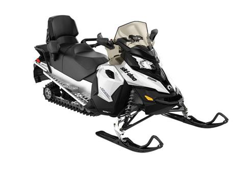 2017 Ski-Doo Grand Touring Sport 600 ACE in Findlay, Ohio