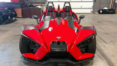 2015 Slingshot Slingshot™ SL in Findlay, Ohio