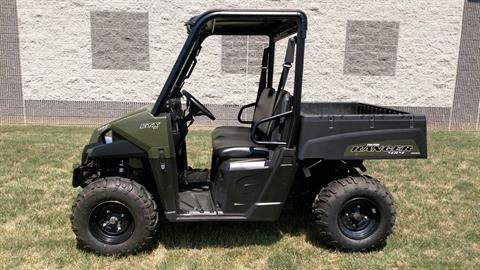 2016 Polaris Ranger ETX in Findlay, Ohio