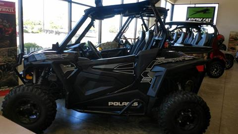 2016 Polaris RZR S 1000 EPS in Findlay, Ohio