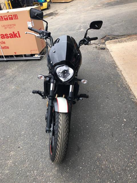 2017 Kawasaki Vulcan S ABS CAFÉ in Northampton, Massachusetts