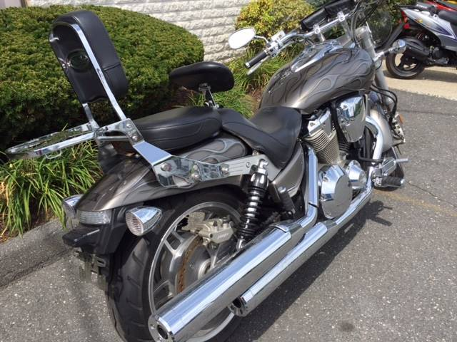 2005 Honda VTX™ 1800F in Northampton, Massachusetts