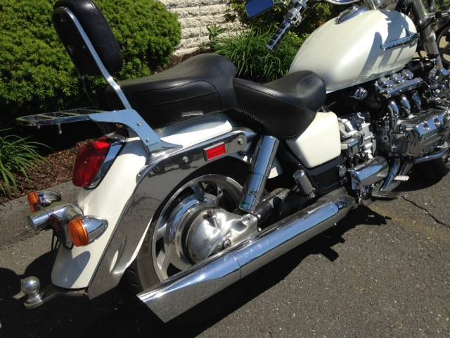 2001 Honda Valkyrie in Northampton, Massachusetts