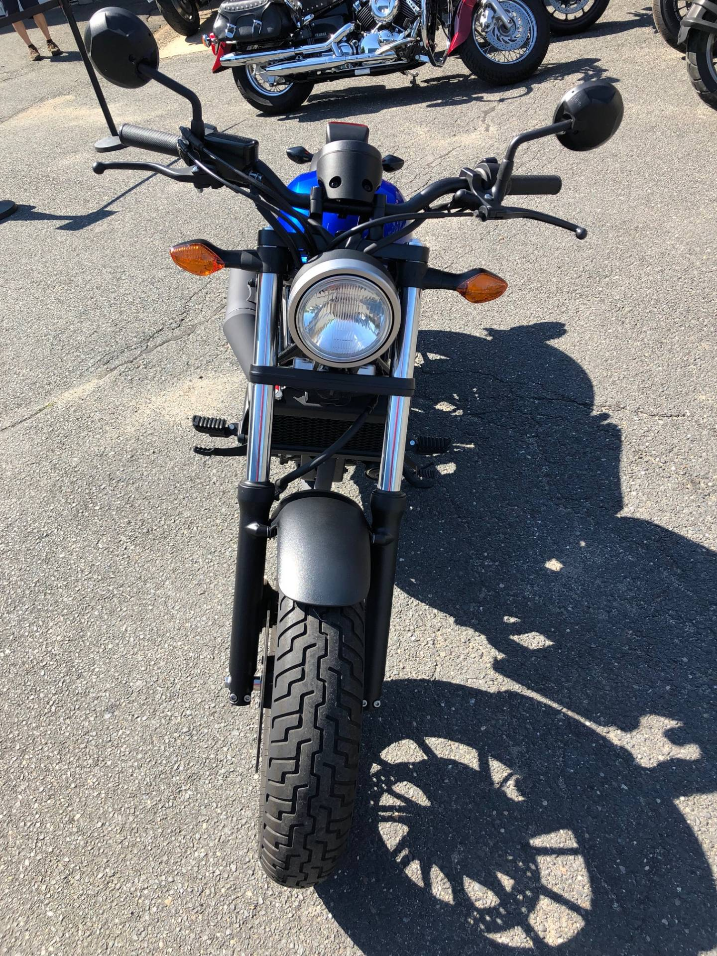 2018 Honda Rebel 300 in Northampton, Massachusetts - Photo 3