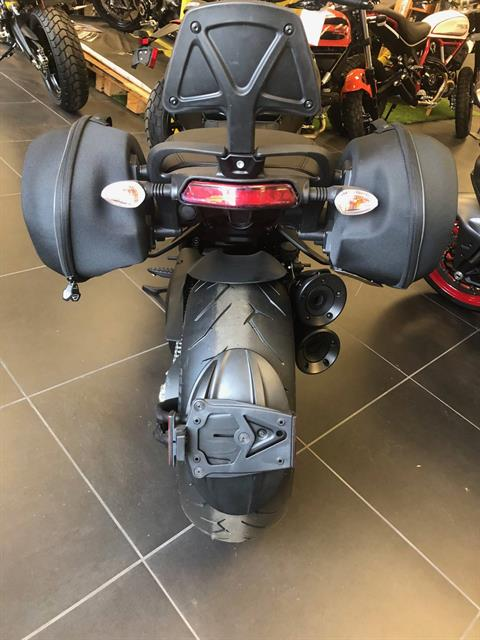 2018 Ducati Diavel in Northampton, Massachusetts - Photo 4