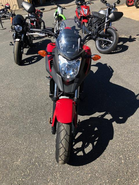 2015 Honda NC700X® in Northampton, Massachusetts - Photo 3