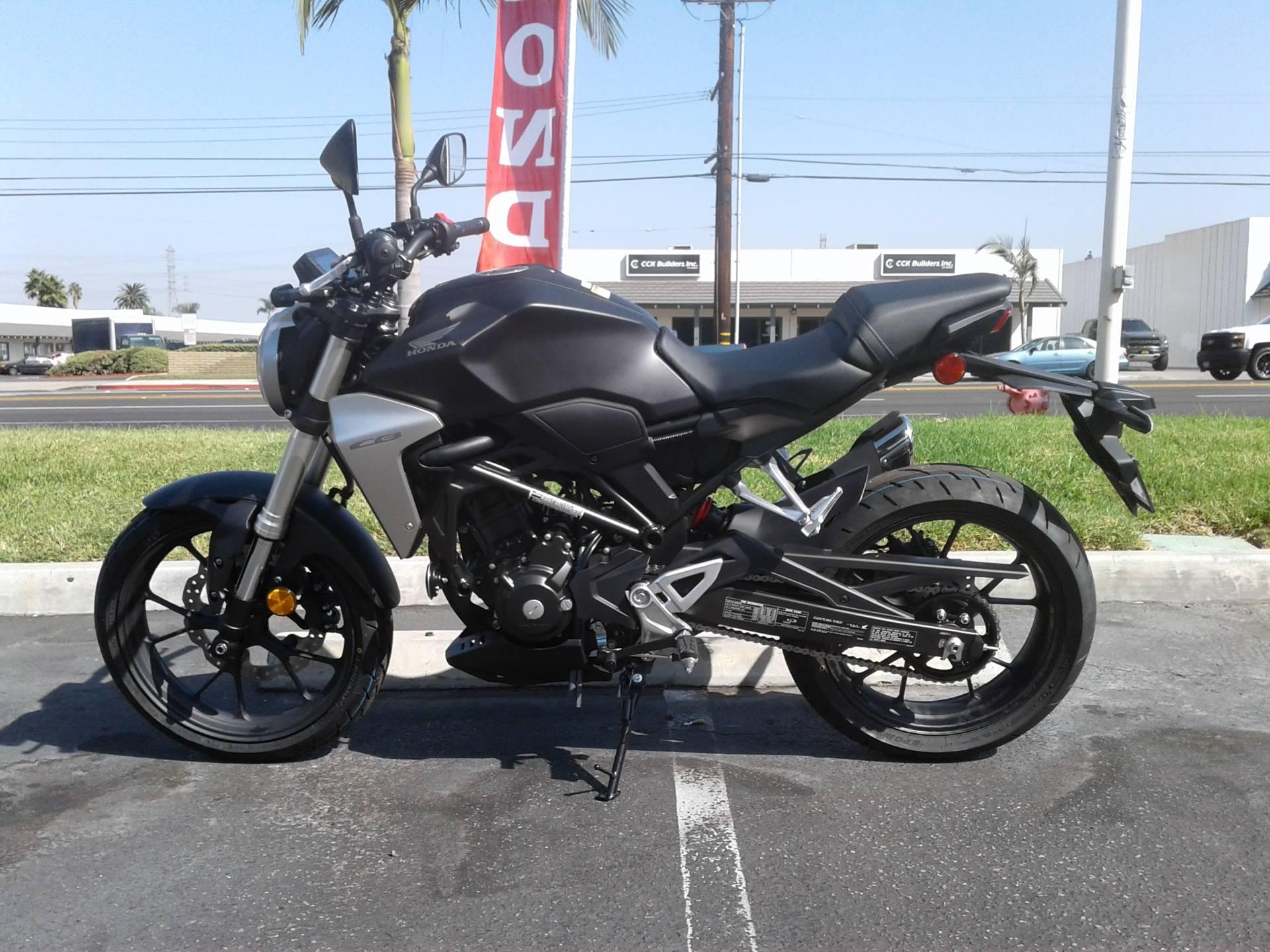2019 Honda CB300R for sale 14860