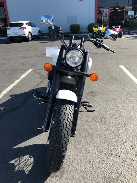 2019 Honda VT750 shadow phantom in Orange, California - Photo 3