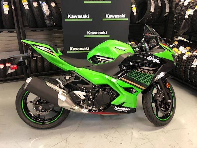 2020 Kawasaki NINJA 400 ABS KRT for sale 249349