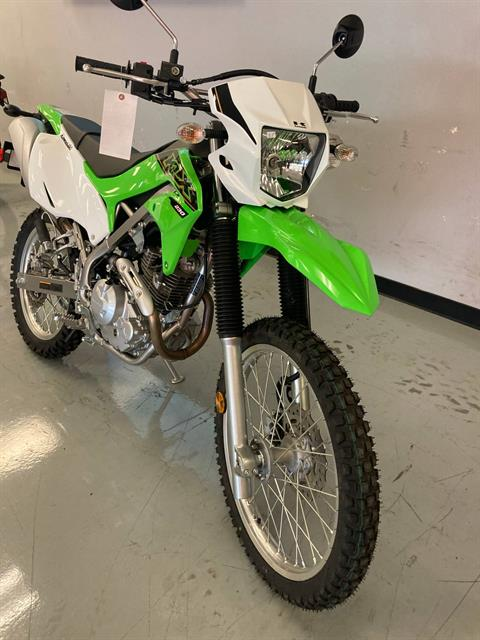 2021 Kawasaki KLX 230 in Orange, California - Photo 3