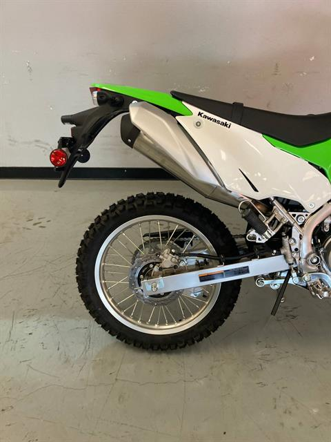 2021 Kawasaki KLX 230 in Orange, California - Photo 6