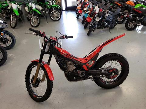2018 Honda MONTESA COTA 300RR in Orange, California - Photo 1