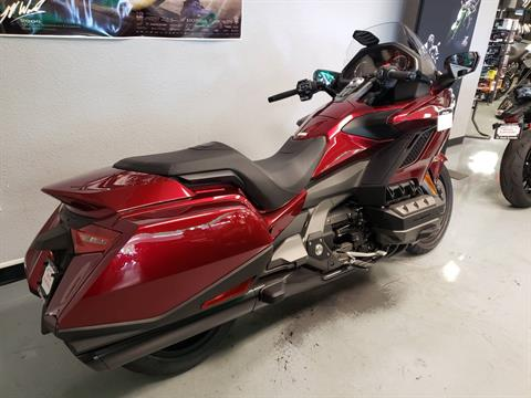 2018 Honda GOLDWING DCT in Orange, California - Photo 1