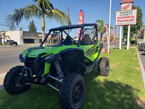 2019 Honda Talon 1000R in Orange, California