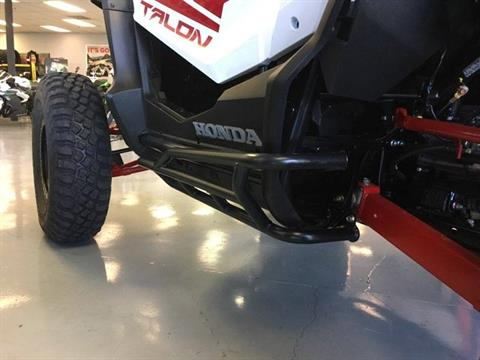 2021 Honda TALON 1000R in Orange, California - Photo 6