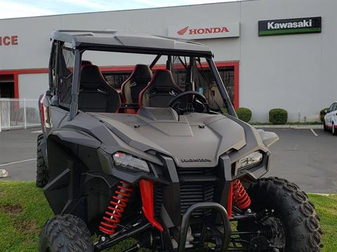 2020 Honda TALON 1000X 4 in Orange, California - Photo 4