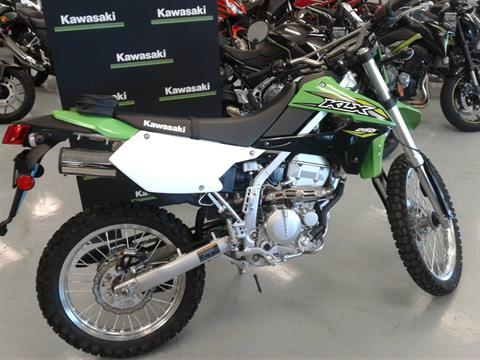 2018 Kawasaki KLX 250 in Orange, California