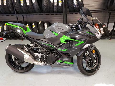 2019 Kawasaki NINJA 400 ABS in Orange, California