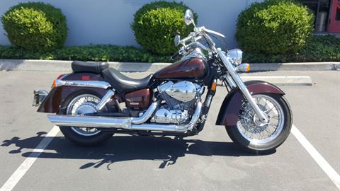 2006 Honda Shadow Aero® in Orange, California
