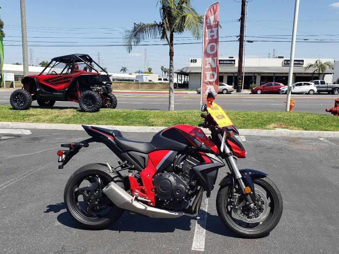 2016 Honda CB1000R for sale 6620