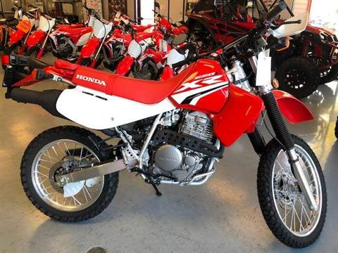 2019 Honda XR650 in Orange, California - Photo 1