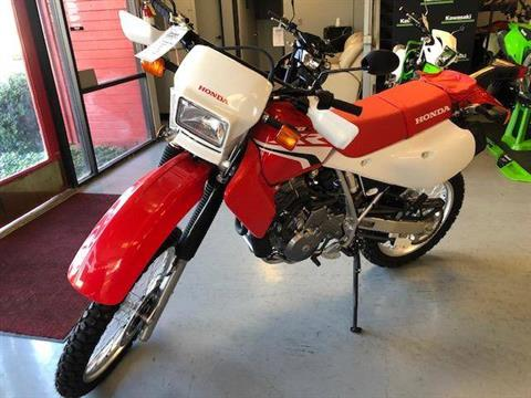 2019 Honda XR650 in Orange, California - Photo 2