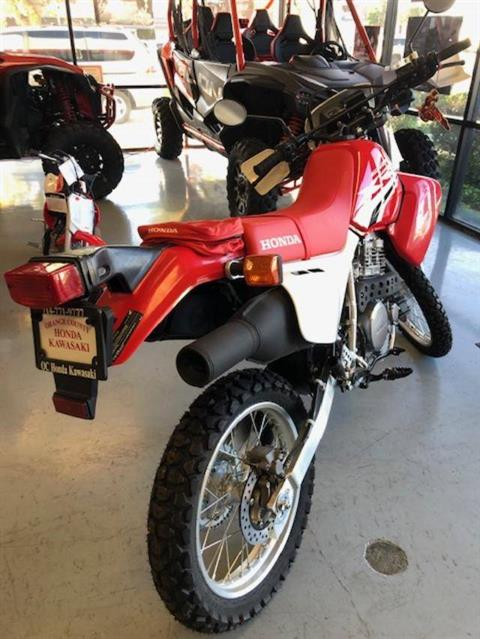 2019 Honda XR650 in Orange, California - Photo 3